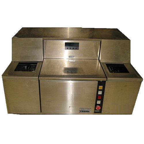 Tegal 901e Oxide Plasma Etch Semiconductor Process Equipment (1)