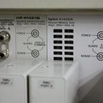 Agilent 4062UX Semiconductor Process Control System 2848J00278-4 (2)