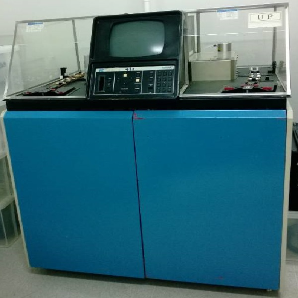 Lam AutoEtch 490(1set) and Lam AutoEtch (1set)
