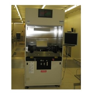 AG Associates Heatpulse 8108 Rapid Thermal Annealing System