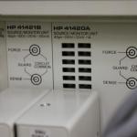 Agilent 4062UX Semiconductor Parametric Test System 2848J00353-4 (4)