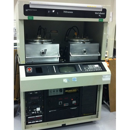 PlasmaTherm 700 Wafr Batch Plasma Etcher Deposition