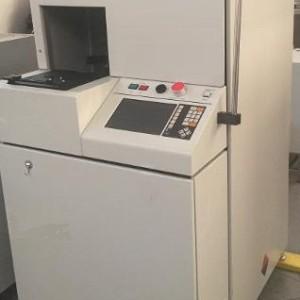 Gasonics L3510 Plasma Asher Descum Equipment