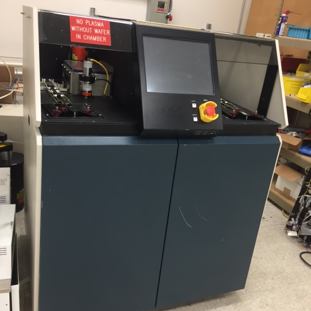 Lam Research Lam AutoEtch 590 Plasma Etcher