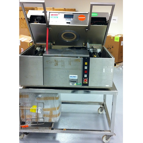 Tegal 903e PLasma Etcher Used Semiconductor Process Equipment (26)