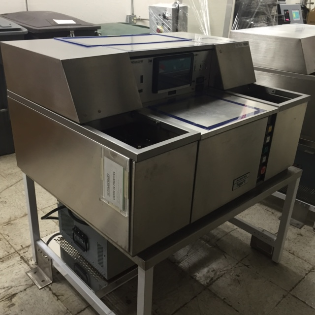 Tegal 903e Plasma Etcher RIE
