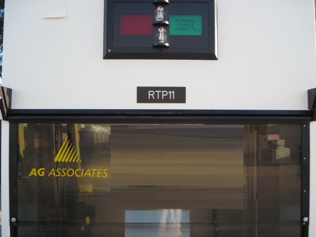 Alumina Applied Materials 0200-01197 Pin Nonconductive Adjustable Fast Lift