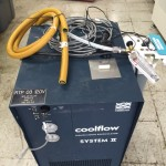 NESLAB SYSTEM II COOL FLOW