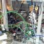 STS MULTIPLEX ICP DRIE Bosch Process