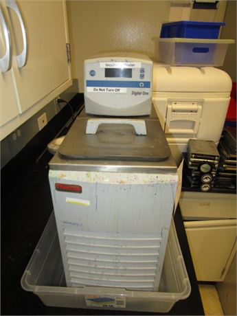 Thermo Fisher Scientific Neslab 7