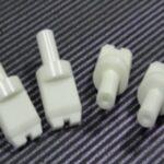 Precision Ceramics ZrO₂ Zirconia nozzle