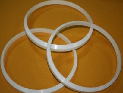 Precision Ceramics ZrO₂ Zirconium oxide blade