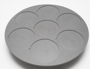 Silicon Carbide Tray
