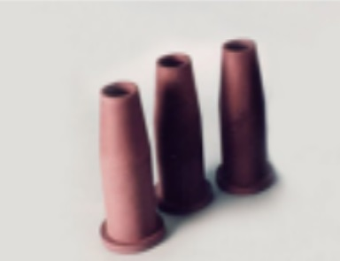 Precision Ceramics Silicon carbide nozzles