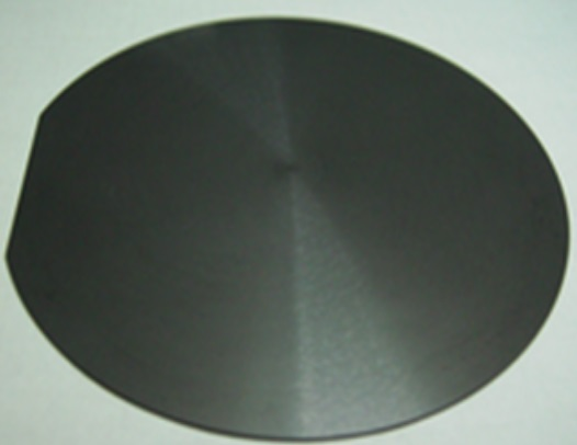 Silicon carbide single crystal substrate
