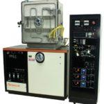 Temescal BJD 1800 Thermal Evaporator