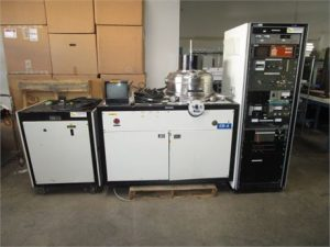 Airco Temescal FC-1800 Evaporator System
