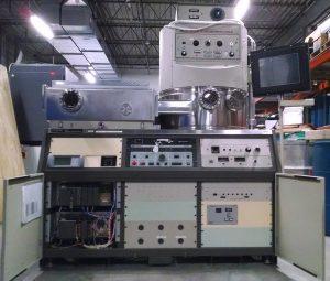 Perkin-Elmer 4400 sputtering system
