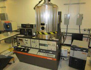 Varian 3118 E-Beam Evaporator