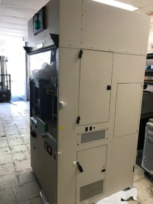 AG Associates Heatpulse 4100S Rapid Thermal Processing (3)