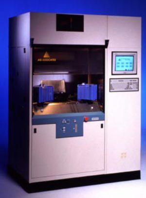 AG Associates Heatpulse 4100S Rapid Thermal Processing