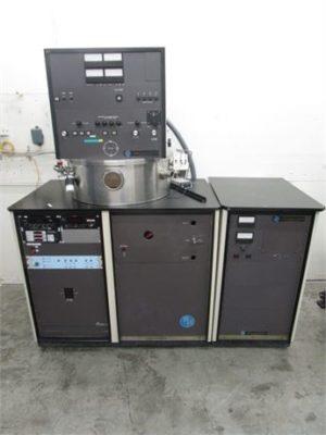 MRC 8671 Sputtering System