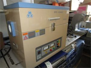 MTI OTF-1200X Open Tube Furnace (9)