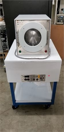 Semitool SD250 Spin Dryer