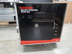 Technics Macro Stripper Series 2000
