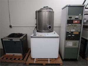 Varian 3120 Electron Beam Evaporator