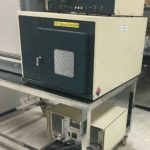 Branson IPC B3003 Reactor Center Plasma Asher Plasma descum Dry Asher Dry Clean