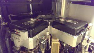 Applied Materials (AMAT) P5000 PECVD & Etch Back