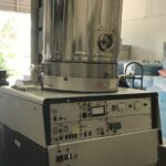 CHA Industries Thermal Evaporator System