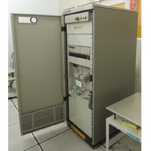 HP4062UX DC Parametric Test System - 2848J00634