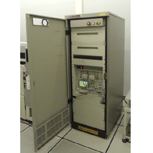 HP4062UX DC Parametric Tester - 2848J00509