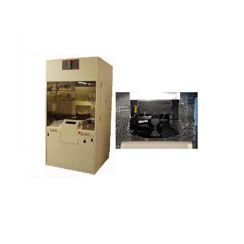 AG Associates Heatpulse 4100 Rapid Thermal Processling Equipment