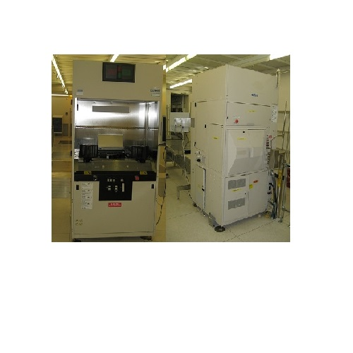 AG Associates Heatpulse 8108 Rapid Thermal Annealing Equipment