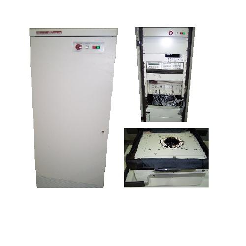 HP 4062F HEWLETT PACKARD Agilent Tester Semiconductor Parametric Test System
