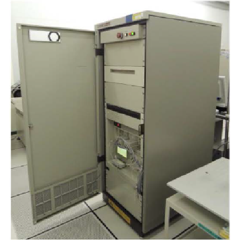 Agilent 4062UX Semiconductor Parametric Test System 2848J00353