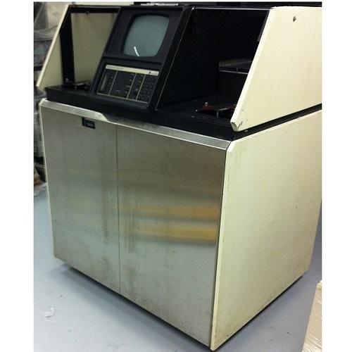 Lam Research Lam AutoEtch590 Plasma Etcher (5)