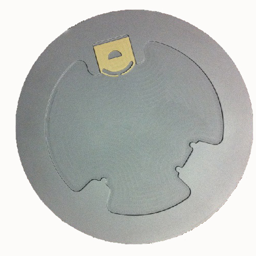 Substrate Carrier Substrate Susceptor made of pure Silicon Ingot 2