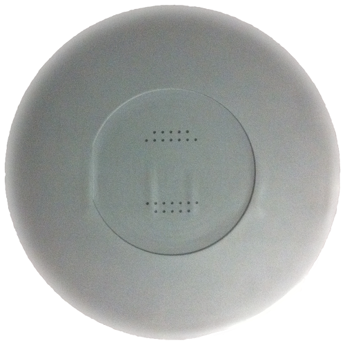 Wafer Carrier Wafer Susceptor made of pure Silicon Ingot with vacuum holes -Top 1