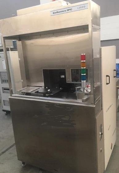 Gasonics L3500 Plasma Asher Plasma Descum Equipment