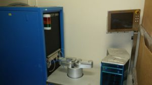 RTP-3000 Rapid Thermal Processing Equipment