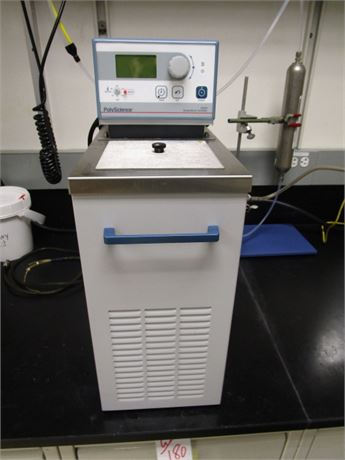 PolyScience 9102A Chiller