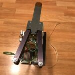 Matrix 1085-0007 BrookS Autonation 6100-87 Frog Robot