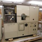 Materials Research Corporation MRC 643 Sputtering System