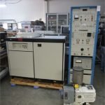 CVC Products AST-601 Vacuum Sputter Deposition System