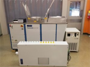2004 Oxford Plasmalab System 133+ RIE FL Reactive Ion Etcher