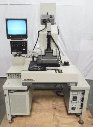 Neutronix PLA-545 UV Mask Aligner